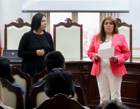 Presenta TCA Guanajuato «Protocolo Para Prevenir Y Atender Casos De Acoso Y Hostigamiento Sexual».
