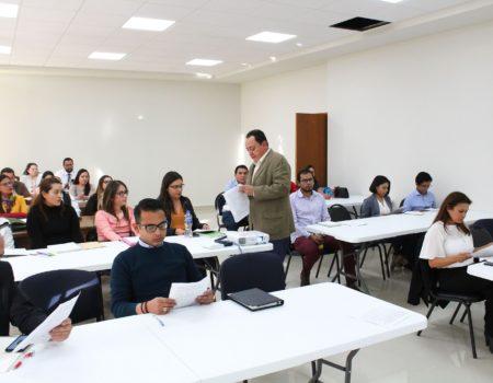 TJA Guanajuato Apertura Generación 2019 De La Especialidad En Justicia Administrativa.
